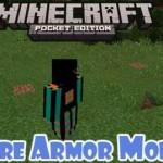 Мод More Armor