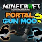 Portal Gun 2 Mod