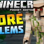 Мод Golem World