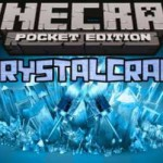 Мод Crystal Craft