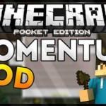 Мод Momentum — новые игровые возможности