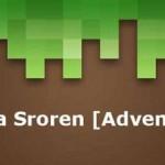 Карта для Майнкрафт Sroren Adventure