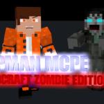 Mod Gun Mod Zombie — уничтожение зомби