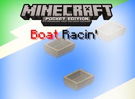 minecraft_pe_map__boat_racin__logo