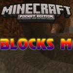 Мод NoBlocks — кубический мир