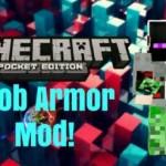 Monster Armor Mod — мощная броня