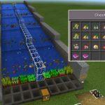 8 Automatic Farms — выращиваем овощи