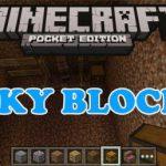 Sky Block v.3  — паркур