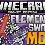 Elemental Swords — новые мечи
