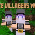 Cute Villagers — новые друзья