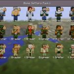 PvP Warriors pack — воины