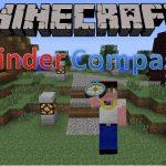 Ender Compass Мод — поиски портала