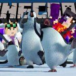 Waddles Mod — пингвины
