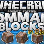 Мод Command Blocks — дополнительные возможности